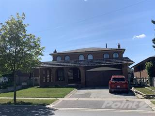House for sale in 33 Willis Rd, Vaughan, Ontario