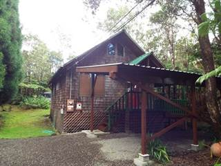 Residential Property for sale in 11-3985 LIONA ST, Volcano, HI, 96785