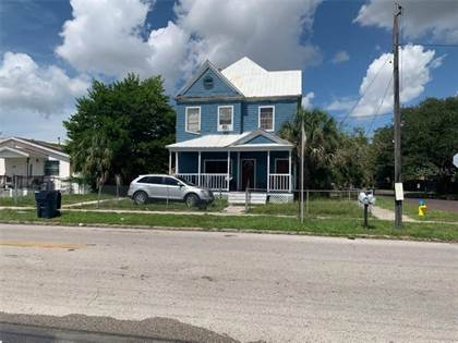 Multifamily for sale in 1712 N ALBANY AVENUE, Tampa, FL, 33607