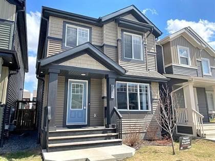 Single Family for sale in 3435 CHERRY WY SW SW, Edmonton, Alberta, T6X2B6