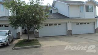 Townhouse for sale in 60-3 Poirier Ave, St. Albert, Alberta