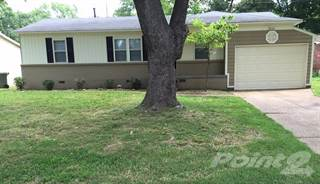 House for rent in 3044 Bluffdale - 3/1 973 sqft, Memphis, TN, 38118