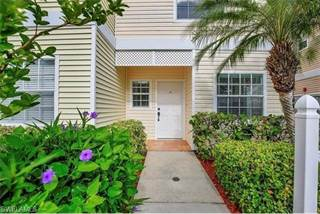 Townhouse for sale in 3355 N Key DR 18, North Fort Myers, FL, 33903