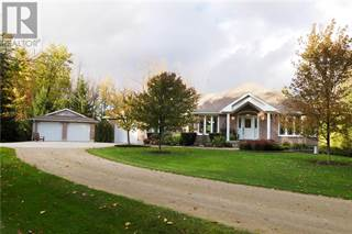 Single Family for sale in 6958 Wellington Road 12 Road, Mapleton, Ontario
