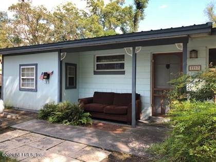 Residential Property for sale in 2217 BETSY DR, Jacksonville, FL, 32210
