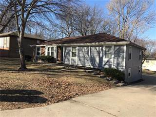 Single Family for sale in 2520 N 73rd Place, Kansas City, KS, 66109