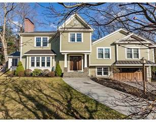 Single Family for sale in 5 Pilgrim Dr, Winchester, MA, 01890