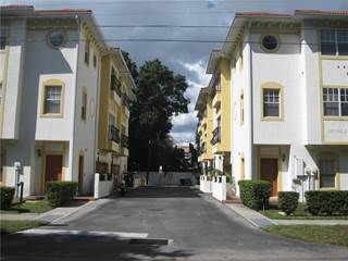 Townhouse for sale in 4409 W GRAY STREET 3, Tampa, FL, 33609