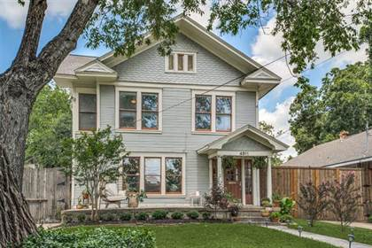 Residential Property for sale in 4511 Worth Street, Dallas, TX, 75246