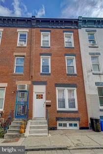 Residential Property for sale in 1331 N NEWKIRK STREET, Philadelphia, PA, 19121