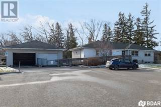 Land for sale in 377 Big Bay Point Road, Barrie, Ontario, L4N8A2