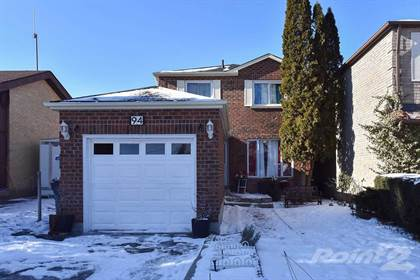 Residential Property for sale in 94 Brimley Rd, Toronto, Ontario, M1M3V3