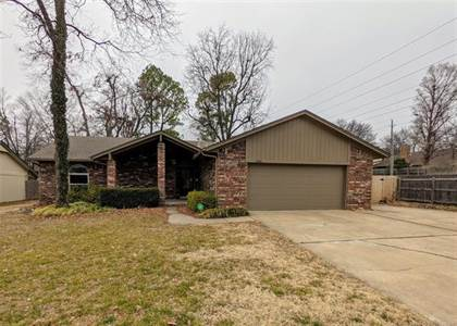 Residential Property for sale in 8104 S Toledo Avenue, Tulsa, OK, 74137