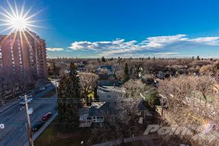 Apartment for rent in Victoria Place Apartments - Variation A, Saskatoon, Saskatchewan