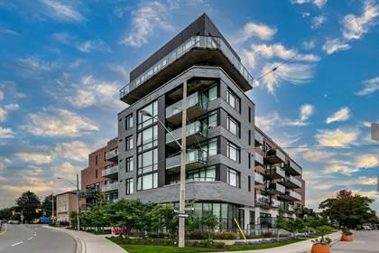 Condominium for sale in 25 Malcolm Rd 405, Toronto, Ontario, M4G1X7