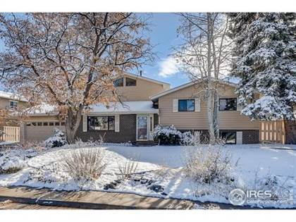 Residential Property for sale in 5366 Aurora Ave, Boulder, CO, 80303
