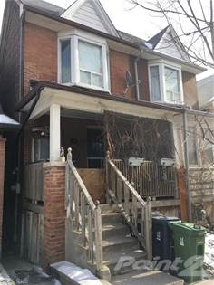 Residential Property for sale in 141 Coxwell, Toronto, Ontario, M4L3B4