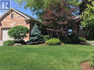 Single Family for sale in 1231 SANDY SOMERVILLE DR, London, Ontario, N6K5R2