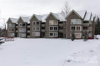 Condo for sale in 4559 Timberline Crescent, Fernie, British Columbia, V0B1M6