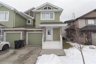 Single Family for sale in 26 AUREA BA, Spruce Grove, Alberta, T7X0V4