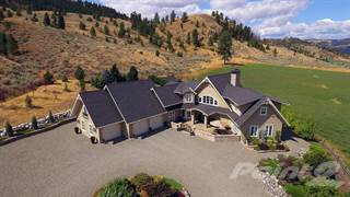 Residential Property for sale in 2355 Campbell Creek Road, Kamloops, British Columbia, V2C 6V4