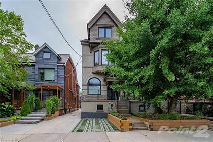 Residential Property for sale in 72 CONCORD Avenue, Toronto, Ontario
