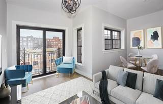 Condo for sale in 504 Maple Street 2, Brooklyn, NY, 11225