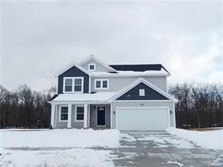 Single Family for sale in 3626 Amber Oaks Drive, Howell, MI, 48855