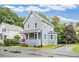 Single Family for sale in 57 Olive Ave, Malden, MA, 02148