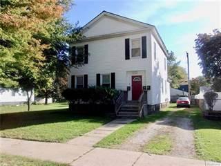 Multi-family Home for sale in 49 HURON Avenue, Mount Clemens, MI, 48043