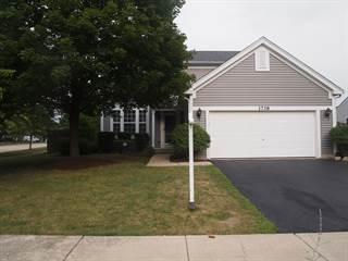 Single Family for sale in 1738 MONTROSE Drive, Aurora, IL, 60503
