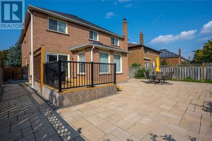 Single Family for rent in 19 BEASLEY DR Lower, Richmond Hill, Ontario, L4C7Z3