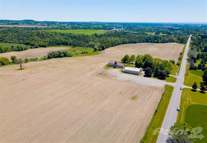 Farm And Agriculture for sale in 6525 BEST RD., Clarington, Ontario, L0B 1M0