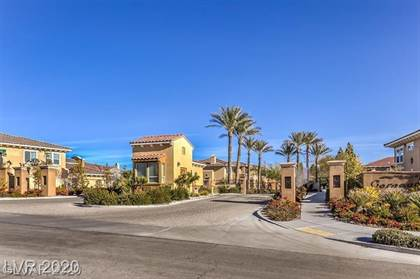 Residential Property for rent in 11830 Portina Drive 2033, Las Vegas, NV, 89138