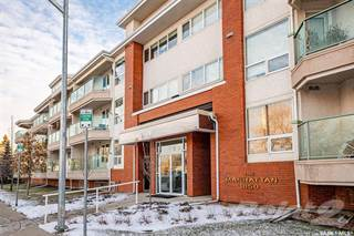 Condo for sale in 1850 Main STREET 114, Saskatoon, Saskatchewan, S7H 5T2