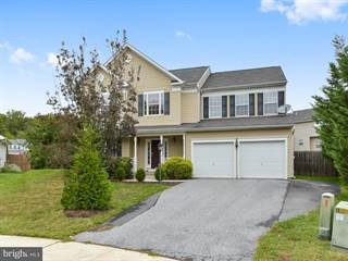 Single Family for sale in 1760 BROOKSHIRE RUN, Point of Rocks, MD, 21777