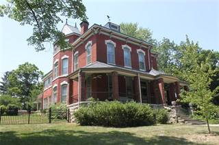 Single Family for sale in 1117 N 3rd Street, Atchison, KS, 66002