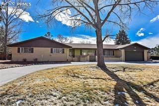 Single Family for sale in 2095 Brookwood Drive, Colorado Springs, CO, 80918