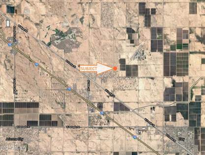 Lots And Land for sale in 4245 N KIOHA Drive, Eloy, AZ, 85131