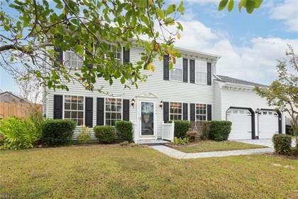 Residential Property for sale in 1224 Beethoven CT, Virginia Beach, VA, 23454