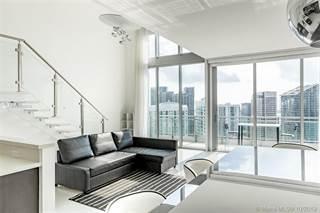 Condo for sale in 90 SW 3rd St PH2, Miami, FL, 33130