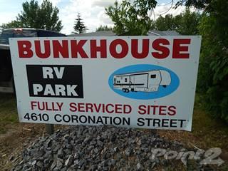 Multi-family Home for sale in 4610 Coronation Street, Palliser, Alberta
