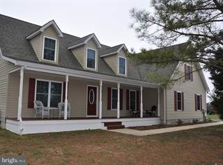 Single Family for sale in 18162 WHITE TAIL WAY, Mechanicsville, MD, 20659