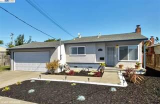 Single Family for sale in 26624 Eldridge Ave, Hayward, CA, 94544