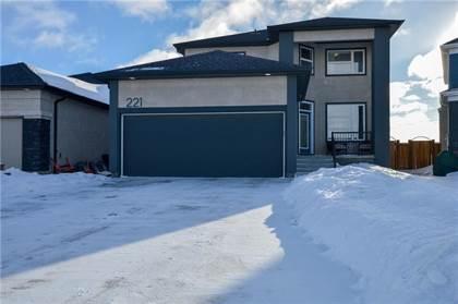 Single Family for sale in 221 Ravensden DR, Winnipeg, Manitoba, R2N0J8
