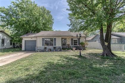 Residential Property for sale in 2225 Garrison Avenue, Fort Worth, TX, 76105