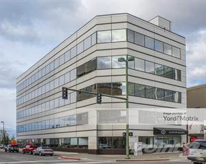 Office Space for rent in Signature Building - Suite 200, Anchorage, AK, 99501