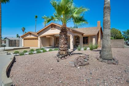 Residential Property for sale in 6606 W HIGHLAND Avenue, Phoenix, AZ, 85033