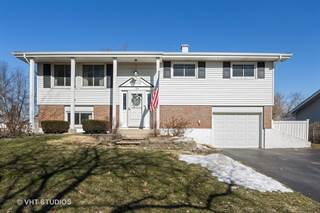 Single Family for sale in 21w124 MONTICELLO Road, Lombard, IL, 60148