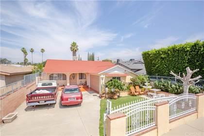Residential Property for sale in 15119 Polk Street, Sylmar, CA, 91342